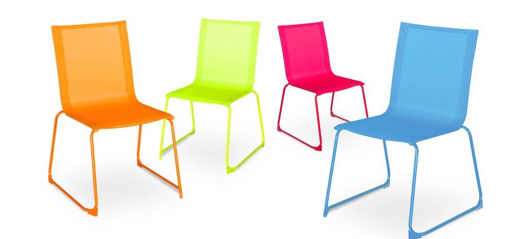 Verano De Jardin Bleuelot Chaise 2 gyf6bY7v