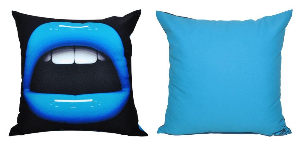 coussin bleu optez pour nos coussins bleus design prix mini rdvd co. Black Bedroom Furniture Sets. Home Design Ideas