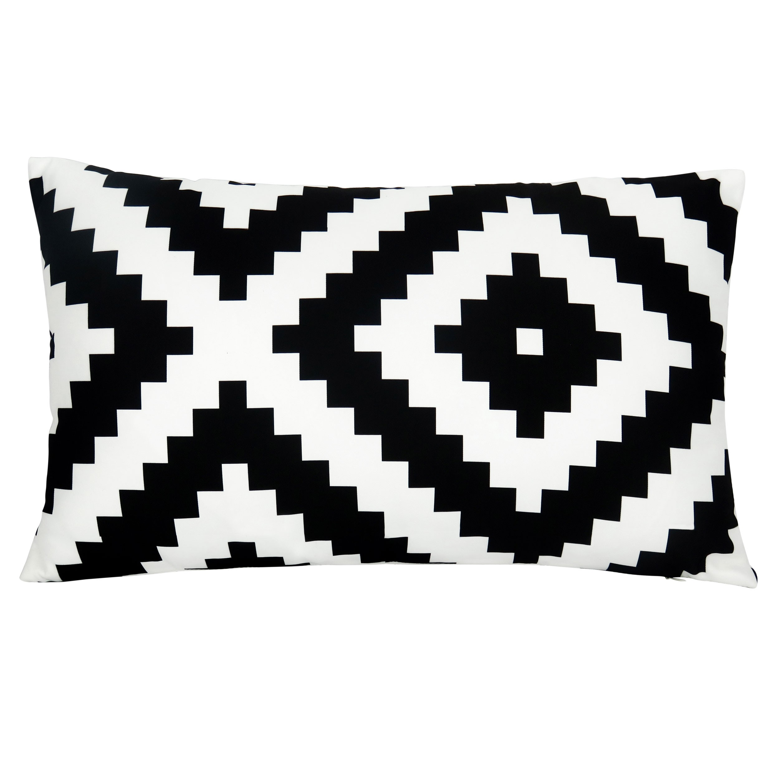 Coussin Black and white : choisissez les