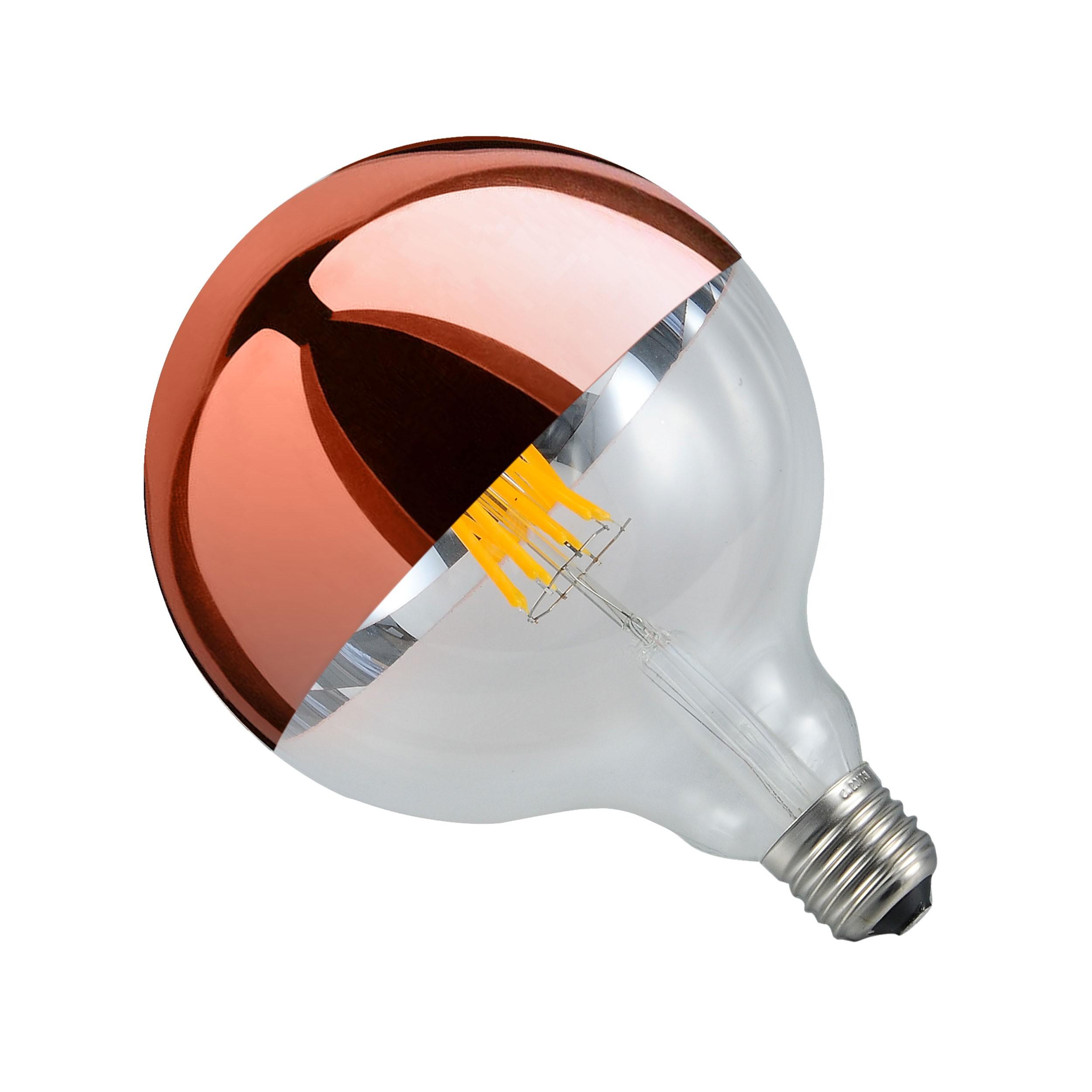 acheter ampoule cuivre