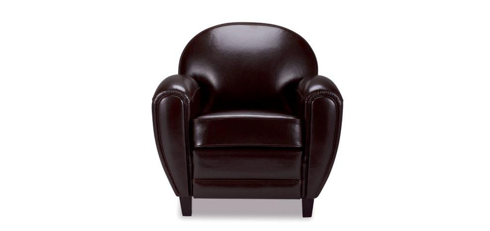 fauteuil club enfant cuir maison design. Black Bedroom Furniture Sets. Home Design Ideas