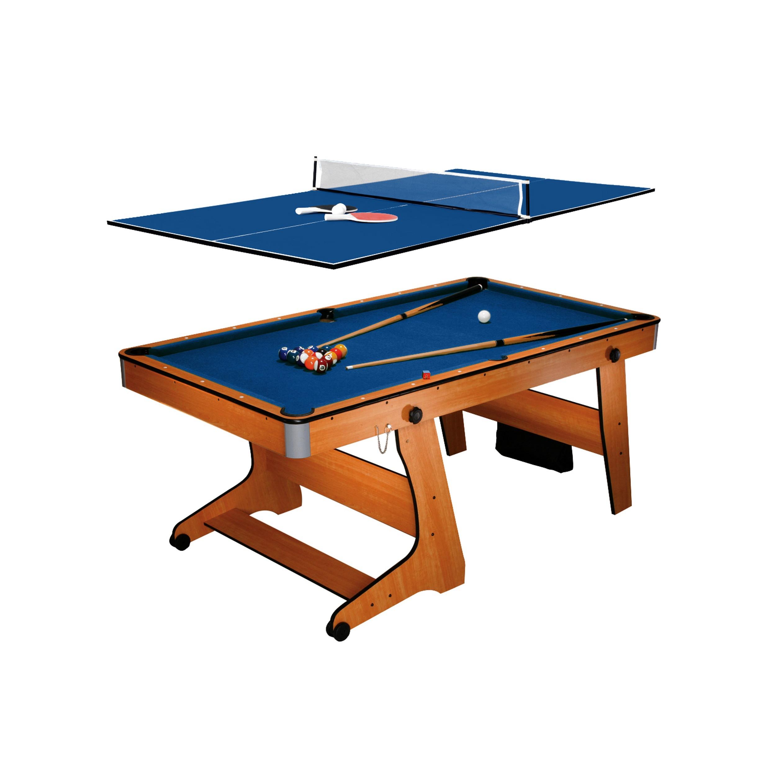 table multi jeux 3 en 1 pliable bce achetez les tables. Black Bedroom Furniture Sets. Home Design Ideas