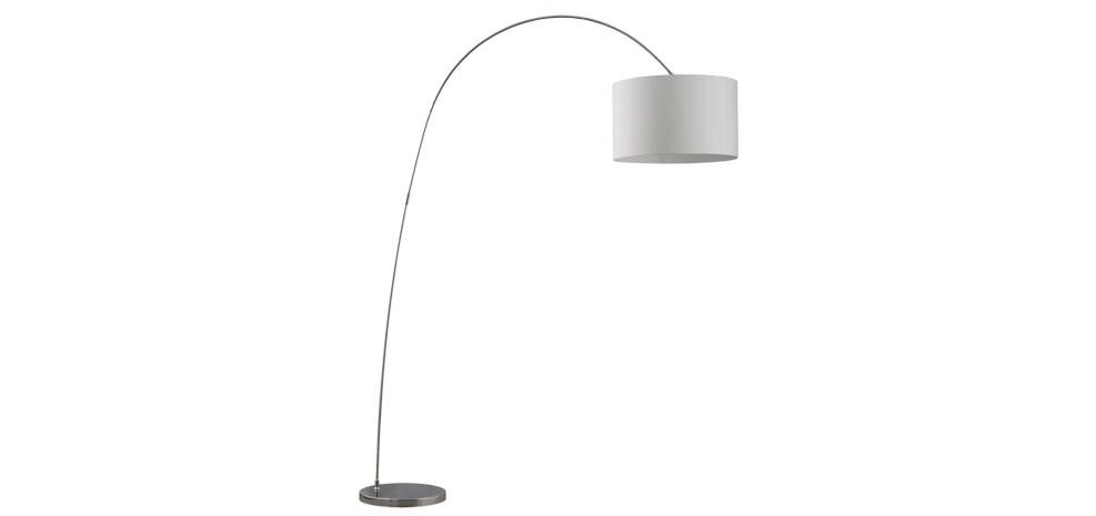 lampadaire tissu achetez nos lampadaires en tissu design rdvd co. Black Bedroom Furniture Sets. Home Design Ideas