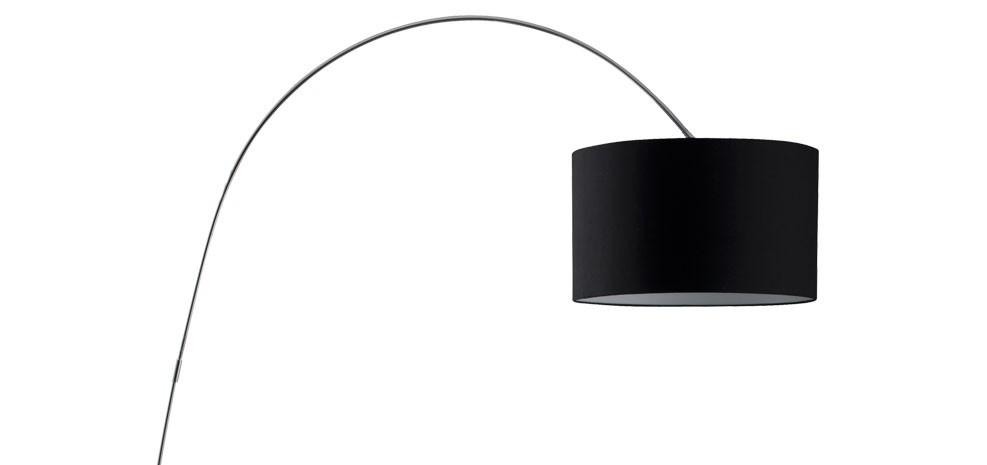 lampadaire 2m
