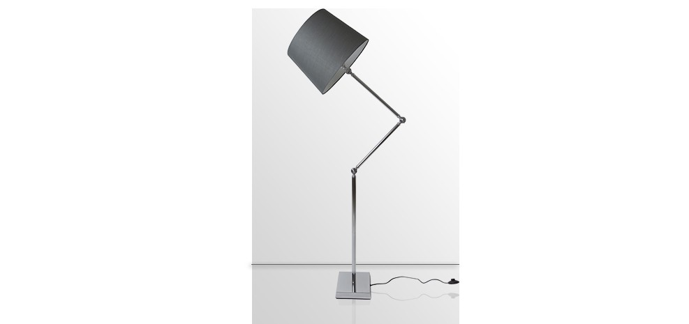lampadaire flexible