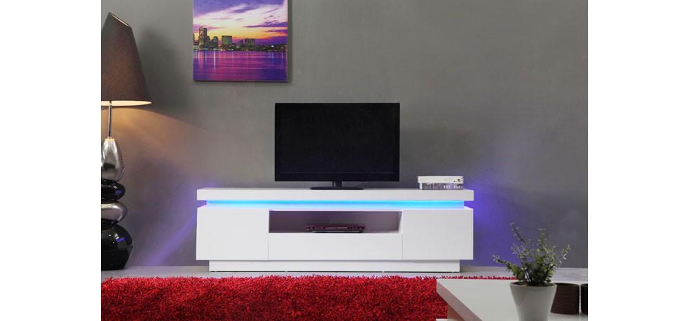 meuble tv led commandez nos meubles tv led design mini rdv d co. Black Bedroom Furniture Sets. Home Design Ideas