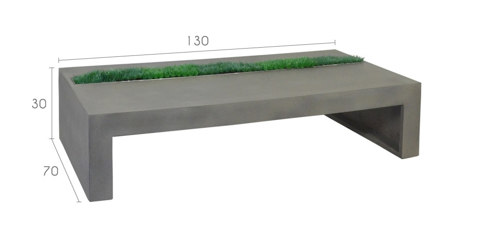 table basse imitation beton table basse ronde imitation b. Black Bedroom Furniture Sets. Home Design Ideas