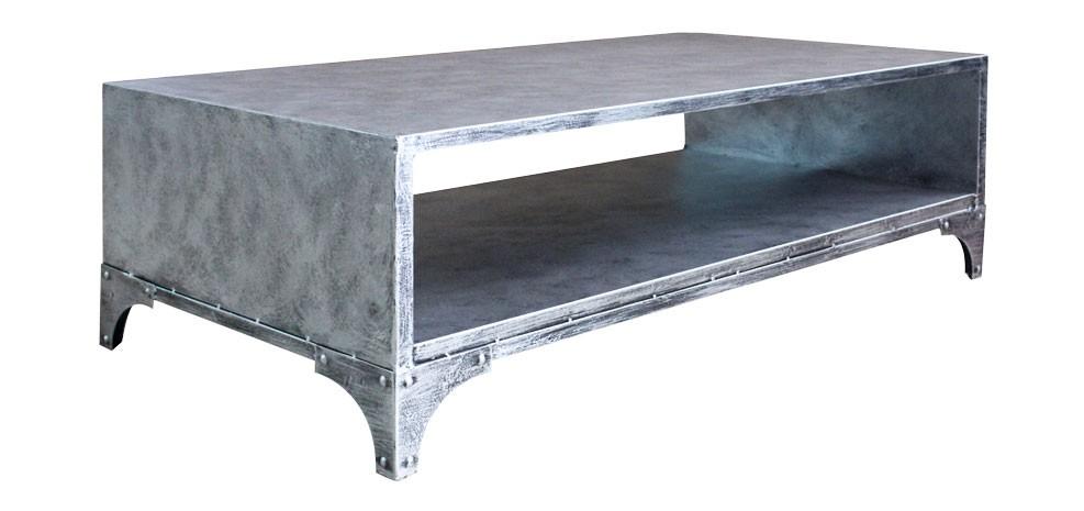 table basse en m tal achetez nos tables basses en m tal. Black Bedroom Furniture Sets. Home Design Ideas