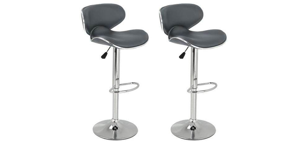 tabouret de bar folk gris choisissez nos tabourets de bar folk gris prix mini rdv d co. Black Bedroom Furniture Sets. Home Design Ideas