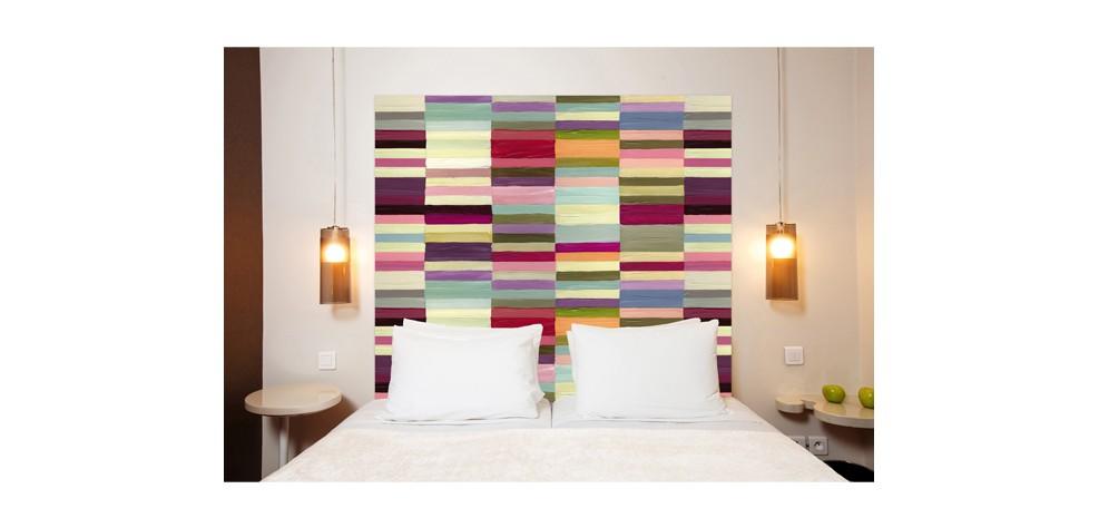 t te de lit d co commandez nos t tes de lit d co design rdvd co. Black Bedroom Furniture Sets. Home Design Ideas