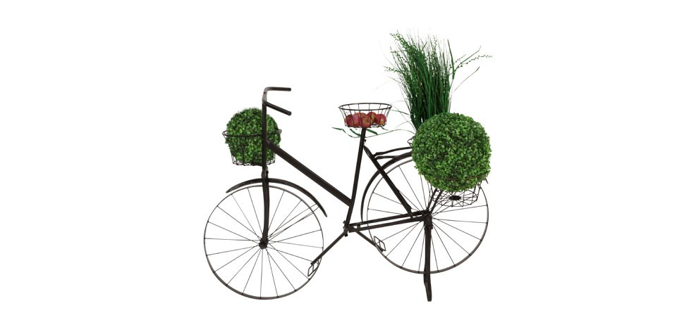 v lo porte plante achetez nos v los porte plantes pas chers rdvd co. Black Bedroom Furniture Sets. Home Design Ideas