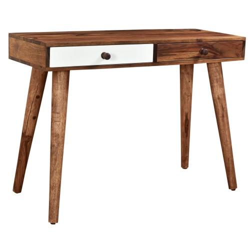 Bureau en bois Kota