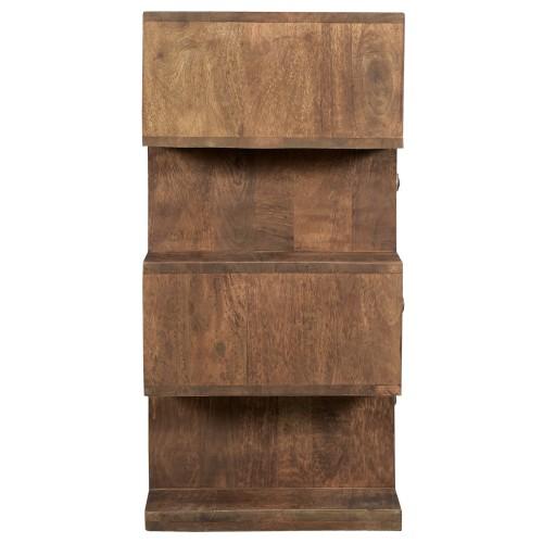 chiffonnier zig zag tanesh d couvrez les chiffonniers zig zag tanesh design rdv d co. Black Bedroom Furniture Sets. Home Design Ideas