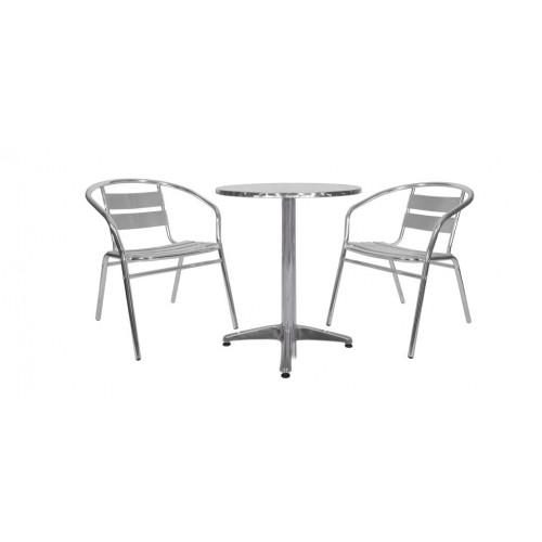 Table Et Chaises Bistrot Acheteez Nos Tables Et Chaises Style