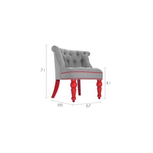fauteuil crapaud gris commandez les fauteuils crapaud. Black Bedroom Furniture Sets. Home Design Ideas