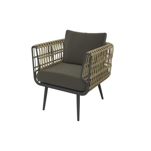 achat fauteuil de jardin confort