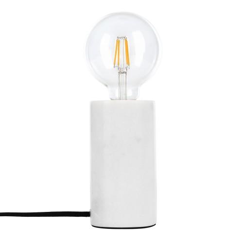 acheter lampe à poser en marbre