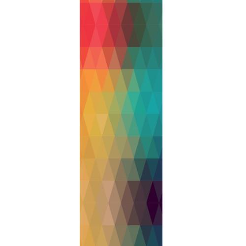 achat le motifs multicolors
