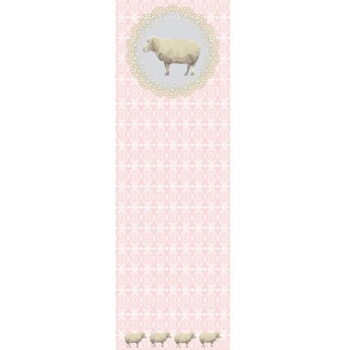 achat le rose mouton