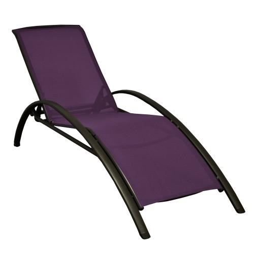 acheter lit de soleil violet cassis pas cher 2