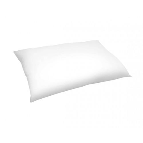 Oreiller Confort moelleux synthétique 50x70 cm