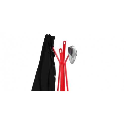 porte manteau rouge optez pour nos porte manteaux rouges rdvd co. Black Bedroom Furniture Sets. Home Design Ideas