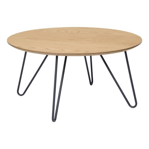 Table basse ronde Bonnie