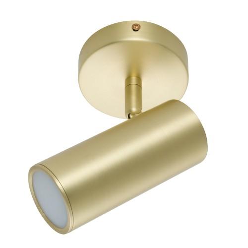 acheter applique metal dore design
