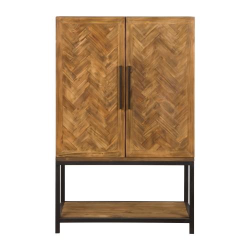 acheter armoire haute industrielle recyclee