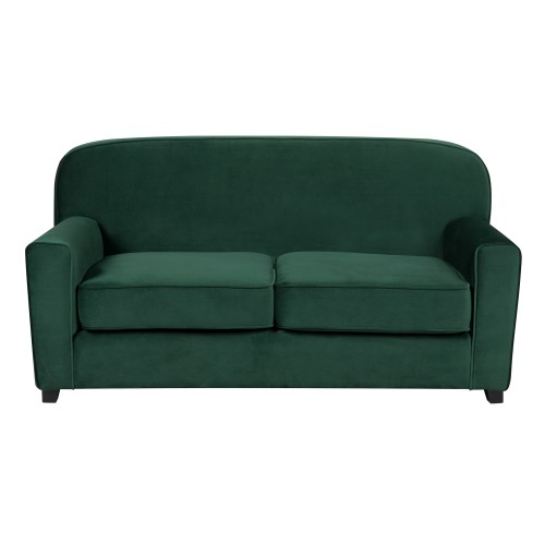 acheter canape club vert