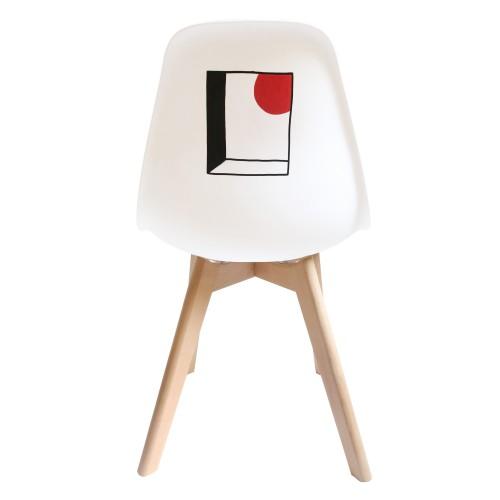 acheter chaise artiste lena lyon