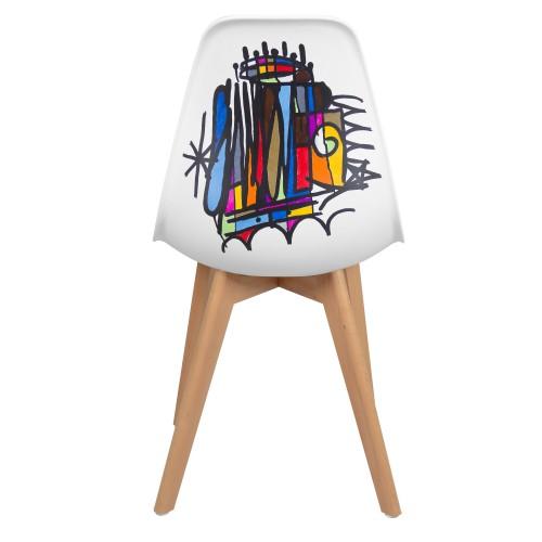 acheter chaise artiste tag