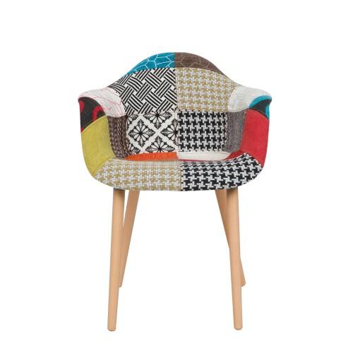acheter chaise enfant patchwortk