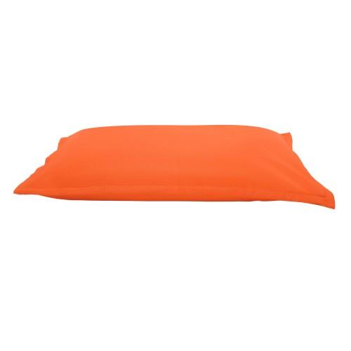 acheter coussin detente orange