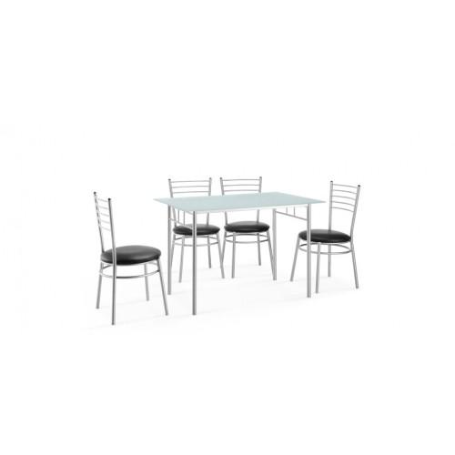 Dining De Table Chaises Cuisine4 Cuisine4 Table De 0O8XwPkn