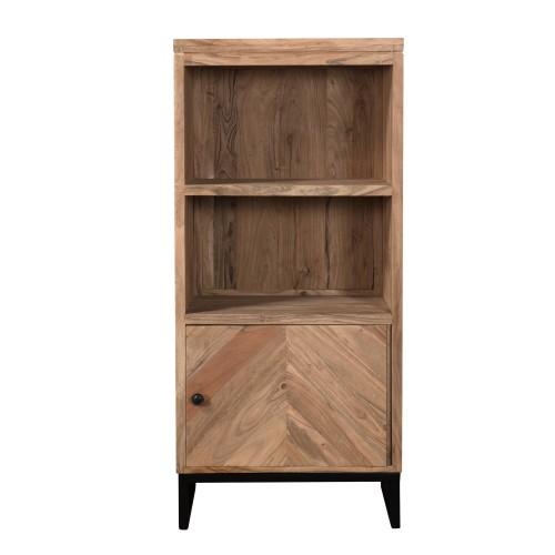 acheter etagere en bois style ethnique