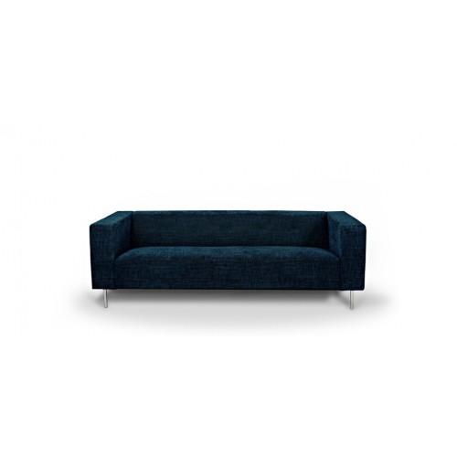 Canapé Oslo bleu nuit