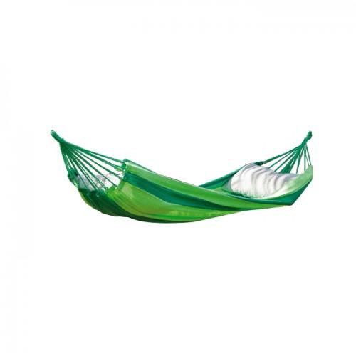 acheter hamac vert confort gris