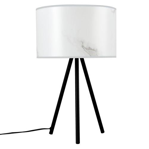 Lampe à poser  Ariane effet marbre