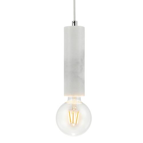 acheter lampe suspendue blanche