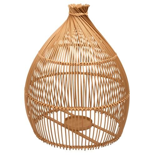 acheter lanterne en bambou
