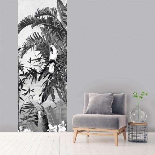 Lé vertical Montana 100 x 270 cm