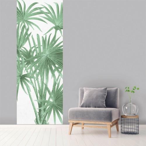 Lé vertical Summer 100 x 270 cm