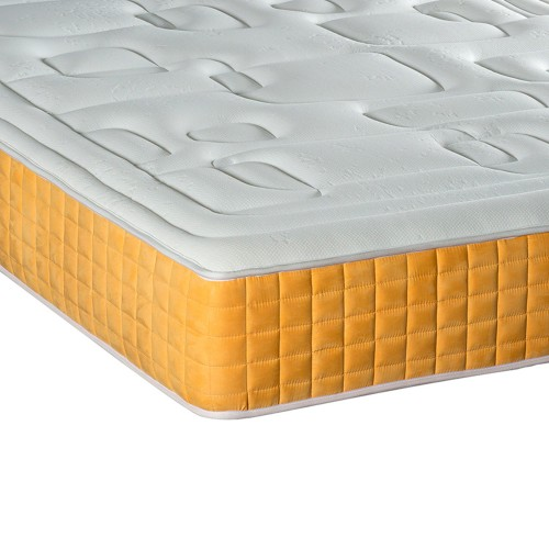 Matelas Sirrinos grand confort 140x200 cm