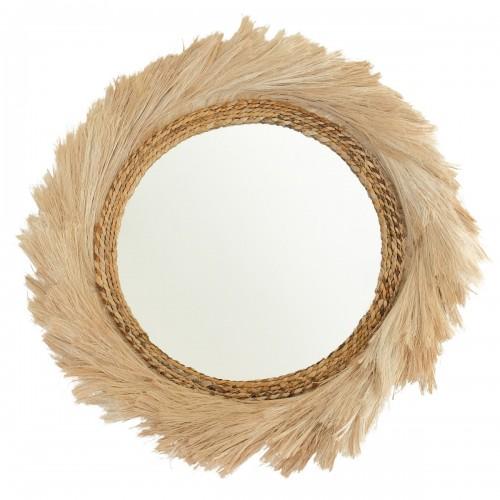 acheter miroir en matiere naturelle