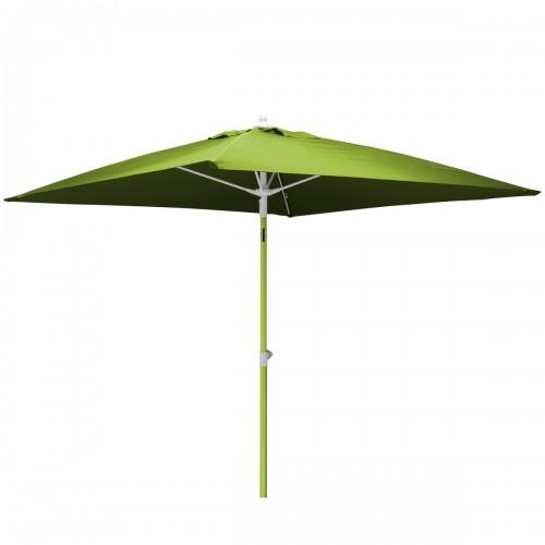 acheter parasol 2 x 2 vert