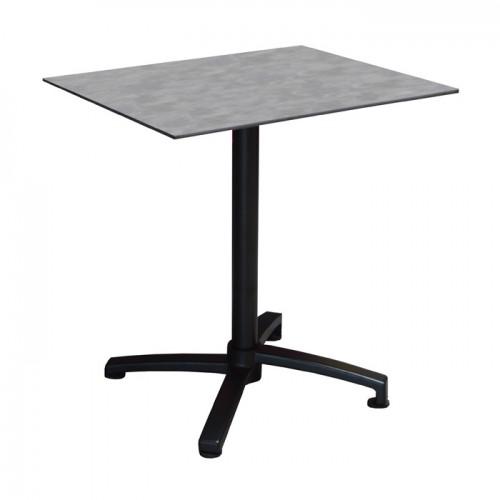 acheter plateau gris clair de table