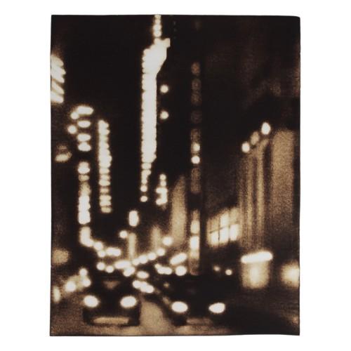 Poster City en papier 40 x 50 cm