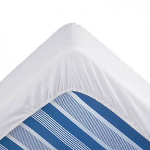 acheter protege matelas en coton 160 x 200 cm