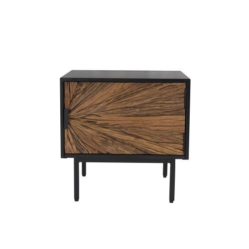 Table de chevet Pablo en bois